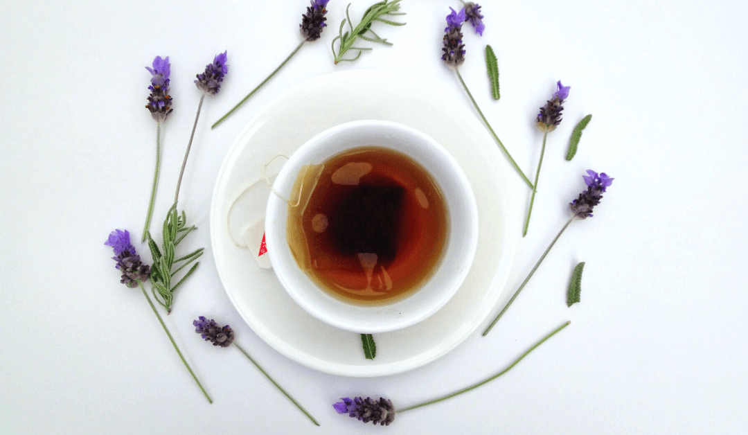 Get a Boost of Energy this Holiday Season With Our Herbal Teas
